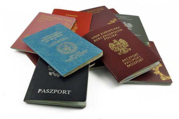 2017年地表最強護照!